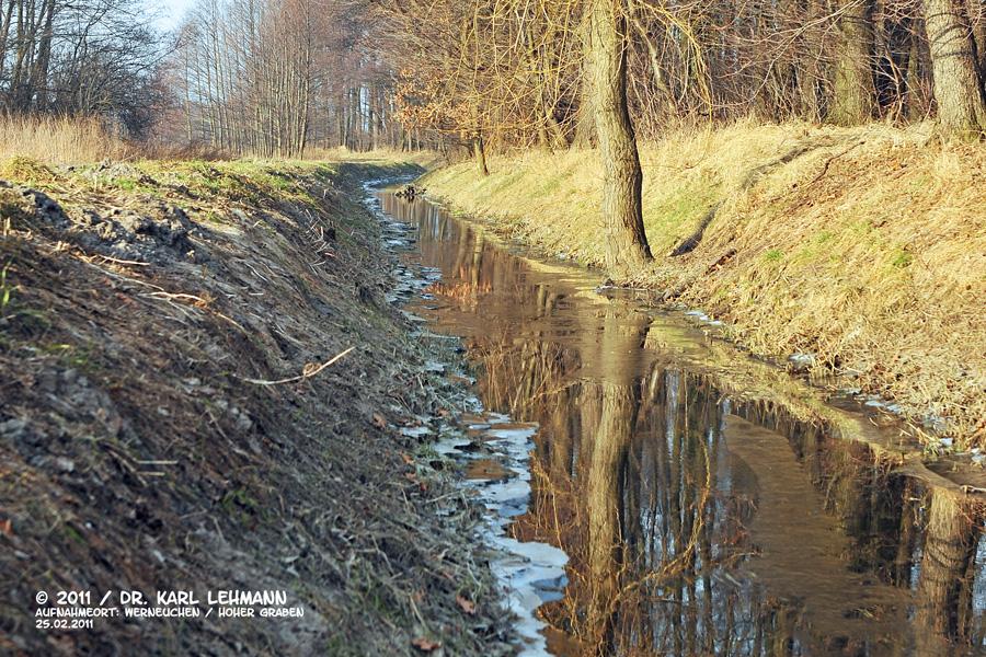 Hoher Graben Febr. 2011