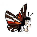 Favicon Schmetterling 1